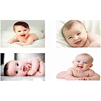 aca5d39d565 Paper Plane Design Baby Posters , 12 x 18 Inch,300 GSM Paper(Combo ...