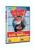 Basil Brush: Boom! Boom! - The Best Of Basil Brush [DVD]