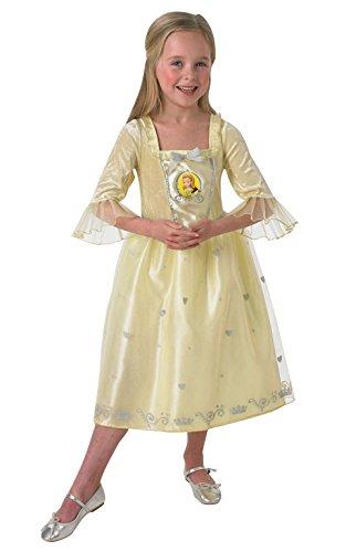 Kostüm Bernstein - Rubie 's Offizielles Disney Sofia die Erste Bernstein, Kinder Kostüm-Medium
