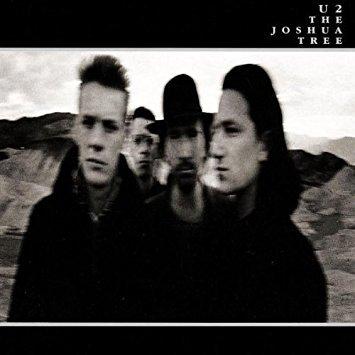 The Joshua Tree by U2 (1990) Audio CD (U2-the Joshua Tree)