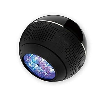 CanKun Light Puce de contrôle sans Fil de la lumière 80W d'aquarium de LED avec Le contrôle Tactile pour l'éclairage d'eau de mer de récif de Corail de lumière de Poisson de mer