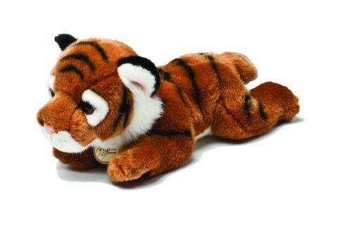 Miyoni Peluche Tigre Bengala 20,5cm