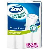 Zewa *154580, Küchenrollen »Wisch & Weg«, Zewa, Reinigung & Hygiene > Papiertücher > Küchenrolle