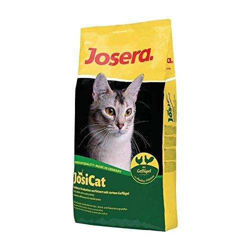 Josera Josi Cat Geflügel, 1er Pack (1 x 10 kg) (Fall G3 Wasser Lg)