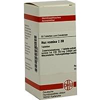 NUX VOMICA C30 80St Tabletten PZN:4229768 preisvergleich bei billige-tabletten.eu