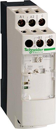 SCHNEIDER ELEC PIA - LEC 25 02 - RELE MEDIA TENSION 2NANC 1V   100V