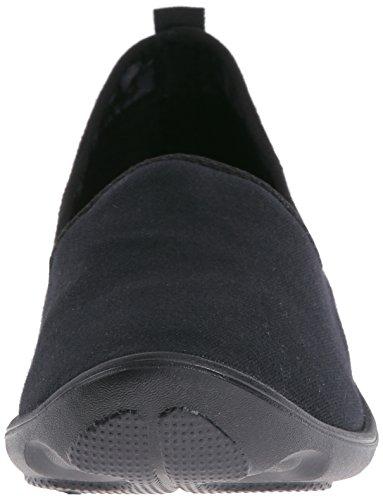 Crocs Busy Day Chaussure de toile Black/black
