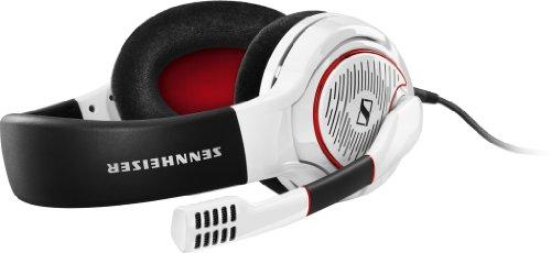 Sennheiser Game One Gaming-Headset (mit offener Akustik) weiß - 6