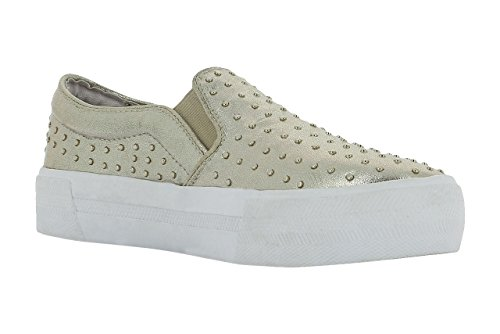 JUICY COUTURE - Breanne, Scarpa Tecnica da donna, dorato (gold), 40