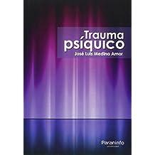 Trauma psíquico (Psicologia (paraninfo))