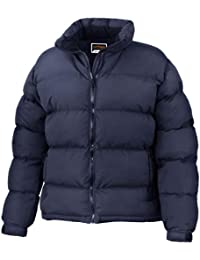 Result Damen Urban Outdoor Holkham Steppjacke / Winterjacke