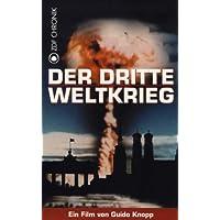 Suchergebnis Auf Amazonde Für Der Dritte Weltkrieg Guido Knopp