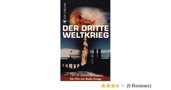 Der Dritte Weltkrieg Vhs Prof Dr Guido Knopp Amazonde Vhs