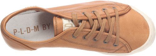 PLDM by Palladium Game Cash, Chaussures de ville femme Marron (223 Noce)