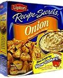Lipton Onion Recipe Soup and Dip Mix 56.7g