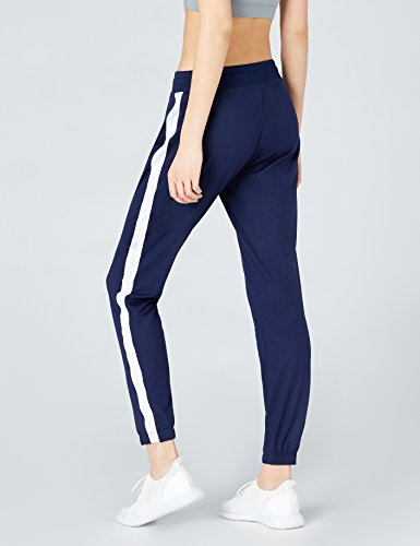Marca AURIQUE Straight Leg Jogger Pantalones de deporte Mujer