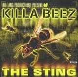 Songtexte von Wu-Tang Killa Bees - The Sting