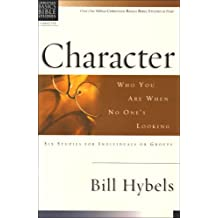 Christian Basics: Character (Christian Basics Bible Studies)