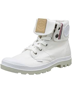 Palladium Unisex-Erwachsene Pallabrouse Bgy Conv Hohe Sneaker