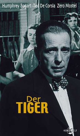 Der Tiger [VHS]