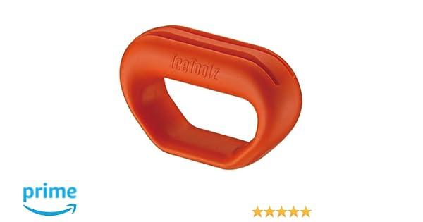 M Orange IceToolz Catcher