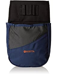 Beretta Patronentasche Uniform Pro - Cartuchera de caza, color azul, talla 25 x 15 x 5 cm