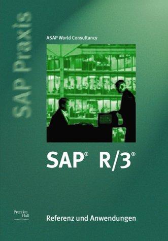 SAP R/3. Referenz und Anwendungen par NA