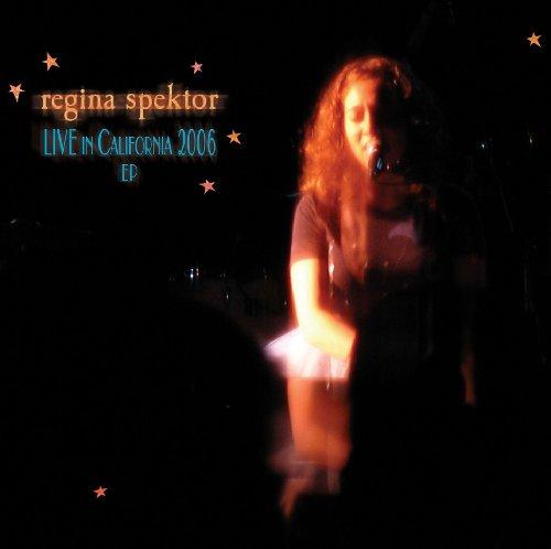 Live In California 2006 EP (DM...