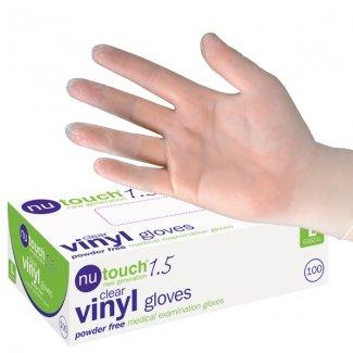tamano-mediano-1000-guantes-10-cajas-guardaespaldas-disposabe-polvo-el-mejor-precio-guantes-de-vinil