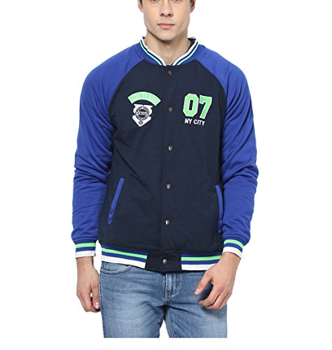 Yepme Men's Polyester Jackets - Ypmjackt0282-$p