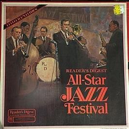 Various Artists / Reader's Digest All-Star Jazz Festival