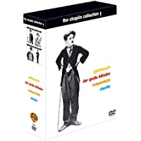The Chaplin Collection 2
