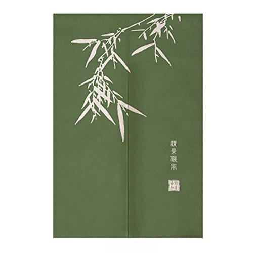 Traditionelle Chinesische Stil Tür Japanische Noren Vorhang Schlafzimmer Vorhang, # 07 (Chinesische Tür-vorhang)