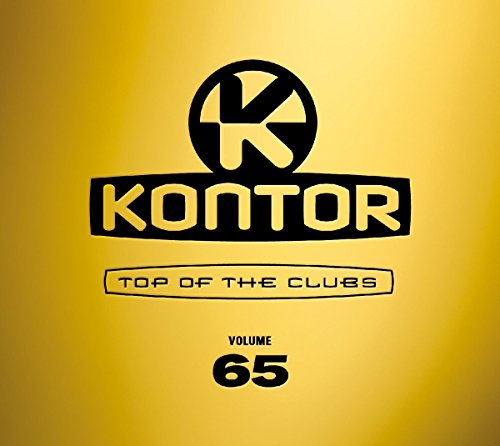 Preisvergleich Produktbild Kontor Top Of The Clubs Vol. 65 (Limited Edition inkl. Kontor USB PowerBank)