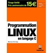 Programmation LINUX en langage C