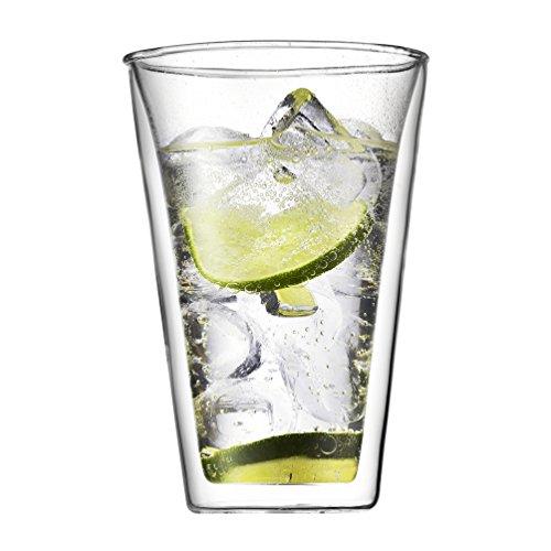 Bodum 10110-10 bodum canteen set 2 verres...