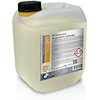 ProTec - Limpiador filtro de partículas diésel. Líquido de lavado. Super Clean P6162.