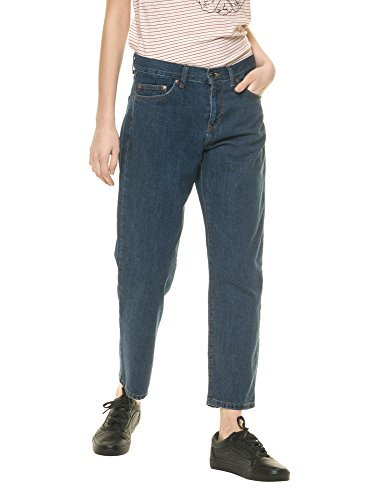 dr-denim-jeansmakers-womens-haze-womens-blue-loose-fit-jeans-in-size-w28-l24-blue