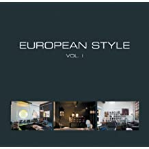 European Style Vol. 1 (European style (E-F-N))