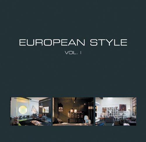 European style: Volume 1