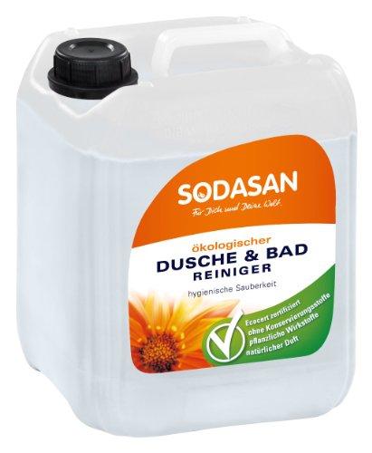 SODASAN Dusche Bad Reiniger 5 Liter -