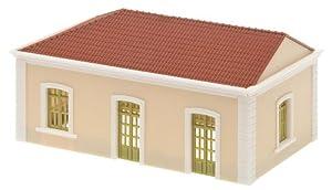 Faller - Edificio para modelismo ferroviario (T2M - Faller F191102)