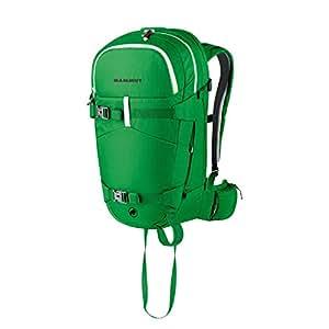 Mammut Ride Removeable Airbag // SET mit Airbag basil 22 Liter