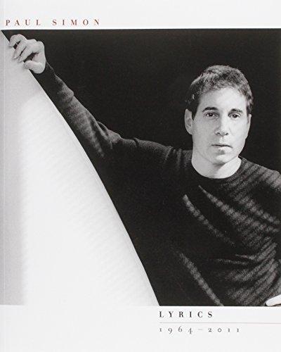 Lyrics 1964 - 2011