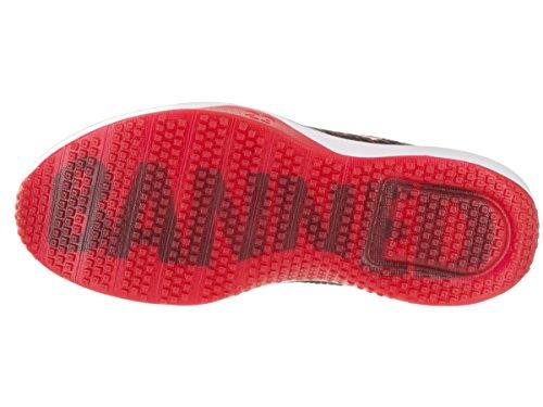 Nike 845403-001, Chaussures de Basketball, Homme Noir