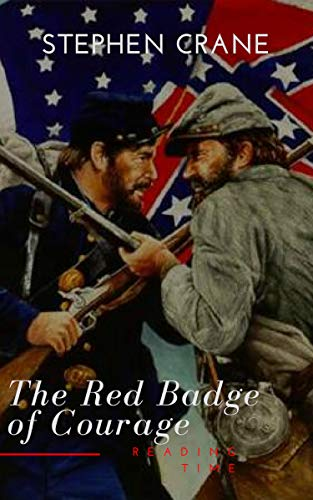 The Red Badge of Courage (English Edition)