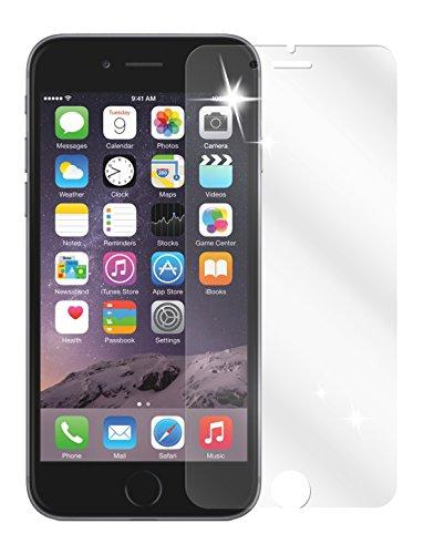 6x dipos Schutzfolie Apple iPhone 6S Displayschutzfolie klar