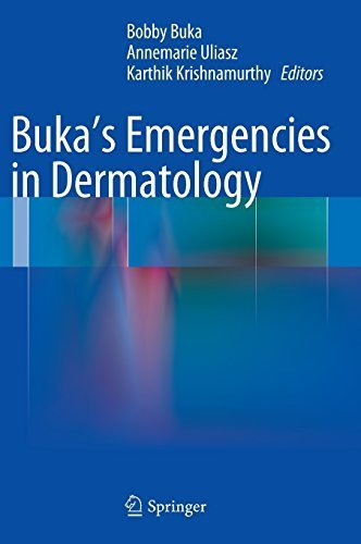 Buka's Emergencies in Dermatology (2012-11-29)
