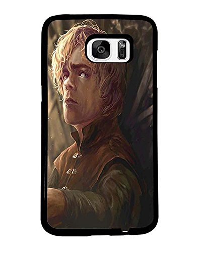 Cool Game Of Thrones A Song Of Ice Samsung Galaxy S7 Edge Handy-Abdeckung, TV Epic Fantasy Theme Game Of Thrones A Song Of Ice Drop Protection Snap On Galaxy S7 Edge Back Case Cover für Mädchen/ Frauen