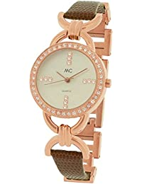 MC Timetrend Damen-Armbanduhr 51429
